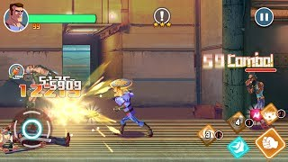 """Legend Captain 2 Avengers Fight Game is the sequel of """"Legend Captain Avengers Fight"""". It's an entire new story of our super hero! With a lot of exciting stories, levels and higher graphics, a practical and thrilling fight to the death is watching for you.Google Play link: https://play.google.com/store/apps/details?id=com.hsgame.MarvelousHero.gp==========================================► SUBSCRIBE HERE:- https://goo.gl/dkAxut===========================================► FOLLOW ME ON TWITTER:- goo.gl/edgv25► LIKE US ON FACEBOOK:- goo.gl/IPs2wI► CONNECT US ON GOOGLE+:- goo.gl/MuKW3B============================================What you do in Legend Captain 2 Avengers Fight Gameplay is mobilization your damaging weapons and defensive gear to convey your opponents a bloody lesson, blast and smash all of them! You'll become the best fighter and management everything at your fingers. Reveal your fighting spirit and begin an epic bloody battle now! Fast second action game that's extraordinarily habit-forming and provides you an immersive expertise of future fight.Come back on! Get pleasure from the endless combos, deadly fighting and hand at hand combat during this Legend Captain 2 Avengers Fight game. Agitate all the avengers' battle royal attacks. In this Legend Captain 2 Avengers Fight game, our hero meet variety of felon making an attempt to destroy the planet. Get pleasure from a whole new fighting game expertise with """"Legend Captain 2 Avengers Fight each opponent's destiny is in your hands. Simply play because the super hero to avoid wasting the planet and smash all of your enemies. Karate, kicks, MMA and punching...you can opt for such a big amount of sorts of martial arts to beat and blast your enemies. You, as a brilliant hero, should battle against an outsized variety of enemies to agitate their battle royal attacks. Beat up those foes within the deadly bloody street.Legend Captain 2 Avengers Fight Game Features: - More Exciting and Thrilling Levels are designed!- C"""