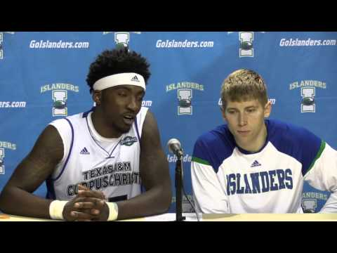 Post Game: Islanders MBB Wins 80-74 Over Cal Poly