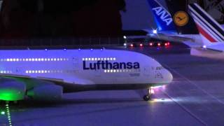 Video ✈ Miniatur Wunderland Hamburg Flughafen in Full HD 1080p Teil 1/3  Miniature Wonderland Airport MP3, 3GP, MP4, WEBM, AVI, FLV Juni 2018