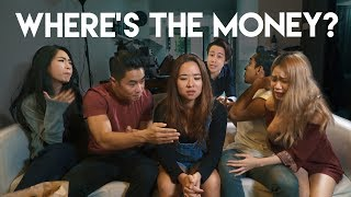 Video Where Is The Money? MP3, 3GP, MP4, WEBM, AVI, FLV Juni 2019