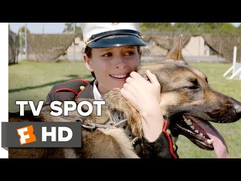 Megan Leavey TV Spot - Rex (2017) | Movieclips Coming Soon