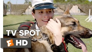 Nonton Megan Leavey TV Spot - Rex (2017) | Movieclips Coming Soon Film Subtitle Indonesia Streaming Movie Download