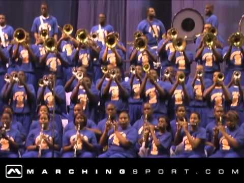 Southern Univ (2006) - Ruff Ryders / Down Bottom - HBCU Marching Bands