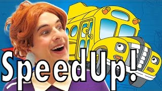 SMOSH: ADULT MAGIC SCHOOL BUS (SpeedUp!) full download video download mp3 download music download