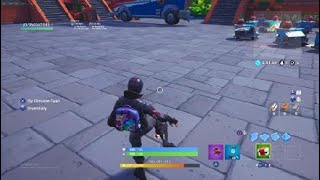 NEW healing animations for heals in Fortnite!!!