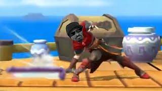 [Wii U/3DS] Tipper is OP