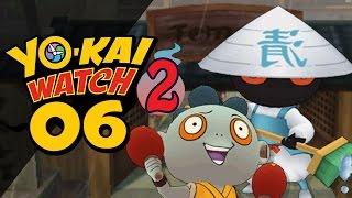 Yo-Kai Watch 2 - Episode 6 | Bam-Boom Fusion! by Munching Orange