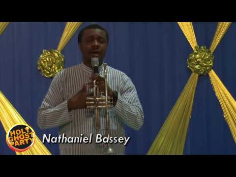 Nathaniel Bassey: February 2017 Holy Ghost Party