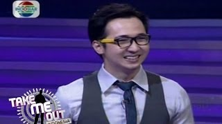 Video Single Man - Edho Zell - Take Me Out Indonesia 4 MP3, 3GP, MP4, WEBM, AVI, FLV November 2017