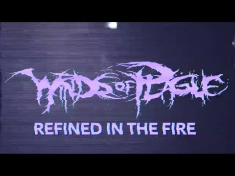 WINDS OF PLAGUE - Refined In The Fire (Live Music Video)