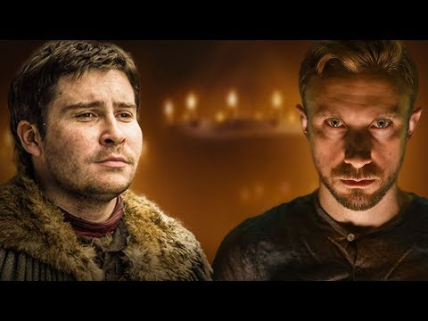 "Ramin Djawadi & George R.R. Martin  ""Jenny of Oldstones"" Cover by Peter Hollens"