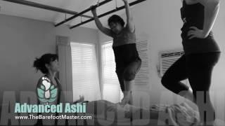 Ashiatsu Advanced Training Certification