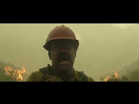 The Sacrifice Of American Heroes Scene | Only The Brave (2017) Movie Clip HD