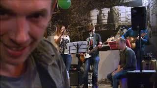 Video Sousedi - Proti lásce boty  Live 2018 Big Jack Ostrava