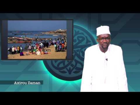 Axirou Zaman: Sexe, Alcool à la plage: Les révélations d'Oustaz Makhtar Sarr( Oustaz Makhtar Sarr)