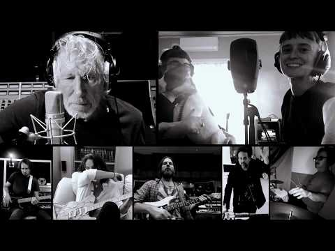 Roger Waters - Mother видео