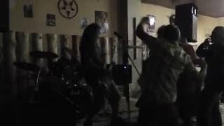 Video SAWDUST-Pouťová akce (Světlá N/S POHODA)