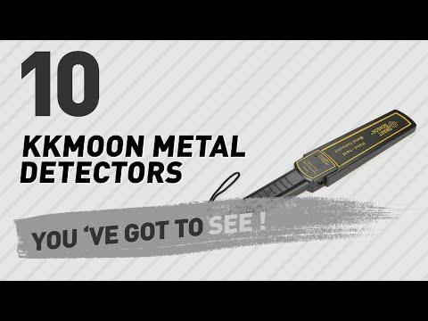Kkmoon Metal Detectors // New & Popular 2017