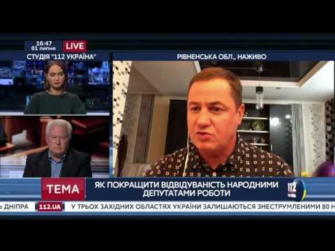 Сергей Евтушок: Единственный выход для страны - внеочередные выборы