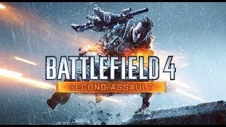 [1080 ᴴᴰ] Battlefield 4 - Second Assault theme song