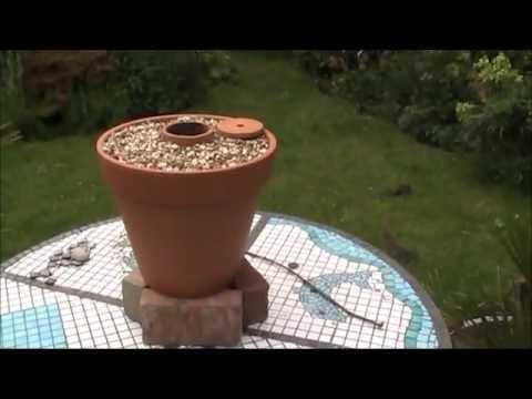 Making a Tandoor Oven in the Garden Full version