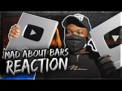 Teezandos & Isong - Mad About Bars w/ Kenny Allstar [S5.E10] | @MixtapeMadness (REACTION)