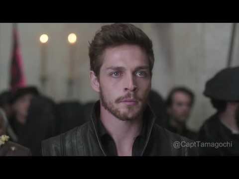 Still Star Crossed - 10 memorable scenes