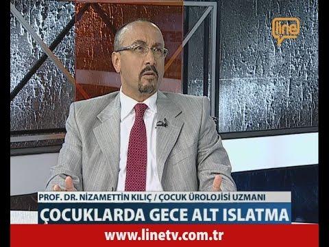 REÇETE   -05.10.2015-  PROF.DR. NİZAMETTİN KILIÇ