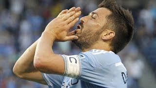 """David Villa New York City FC 2015 - Goals, assists & Skills, music: Protectors of earth- Two Steps from Hell, David Villa NYCFC 2015 HighlightsCopyright Disclaimer Under Section 107 of the Copyright Act 1976, allowance is made for """"fair use"""" for purposes such as criticism, comment, news reporting, teaching, scholarship, and  research. Fair use is a use permitted by copyright statute that might otherwise be infringing.  Non-profit, educational or personal use tips the balance in favor of fair use.David Villa vs St Mirren - friendly preseasonDavid Villa individual highlights in MLS season 2015David Villa First goal for Ney York City FC (David Villa, the first player in New York City FC history, scored the first goal in the expansion club's historic home opener vs New England  Revolution)Goals in this video: David Villa goals against Montreal Impact, St. Mirren, Houston Dynamo and against Philadelphia UnionDavid Villa best assists for New York City FCDavid Villa New York City FC individual HighlightsDavid Villa 2015 in the MLS - best skills and goals so far"""