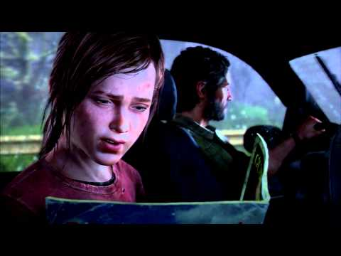 the last of us truck ambush -
