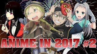 Nonton Anime in 2017 | Part 2 Film Subtitle Indonesia Streaming Movie Download