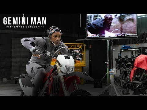 Gemini Man - 3D+ Featurette (2019) - Paramount Pictures