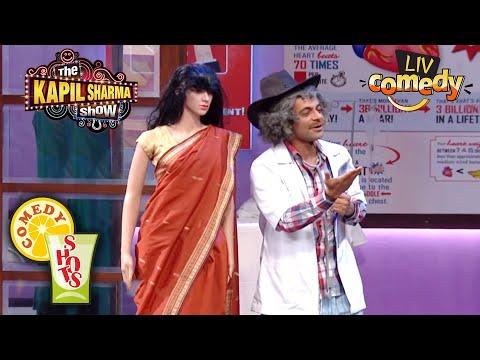 Dr. मशहूर गुलाटी का नया Profession! | The Kapil Sharma Show | Comedy Shots