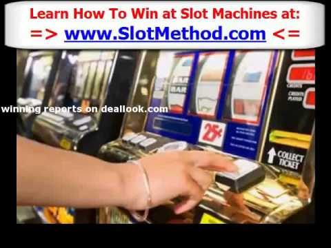 How Do Slot Machines Work – Find Out Insider Tips to Win at Slots by Casino Expert Scotty Sun