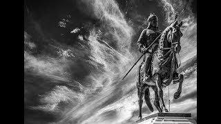 أسد الأندلس وفاتح فرنسا عبدالرحمن الغافقي| معركة بلاط الشهداء