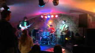 Video Město - Popocaffepetl 20.10.2011