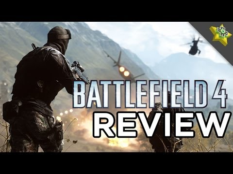 reviews - Battlefield 4 has finally arrived. Does it live up to the franchise's reputation? Watch Adam Sessler's next-gen and PC review to find out. Watch more Rev3Gam...