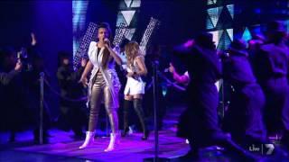 Third D3gree: WILD (Jessie J) - The X Factor Australia (FULL) HQ