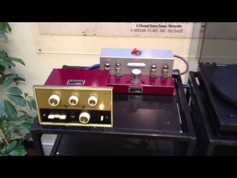 vintage Hifi - Wonderful example of this classic English amplifier.