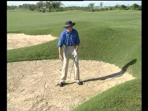 Các mẹo đánh  golf: chipping, ngắm đích, hít thở, thư dãn  2a