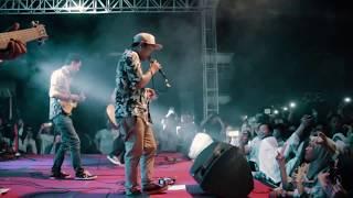 Guyonwaton - KORBAN JANJI live spesial di SMA N 1 Bantul