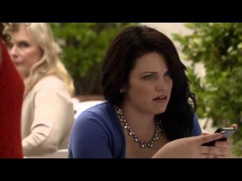 Recovery Road 1x08 Sneak Peek: Rebecca & Maddie  | Freeform