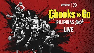 LIVE: First Tour | Chooks-to-Go Pilipinas 3x3