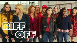 Nonton PITCH PERFECT 3 - RIFF OFF [Full Scene] HD 1080p Film Subtitle Indonesia Streaming Movie Download