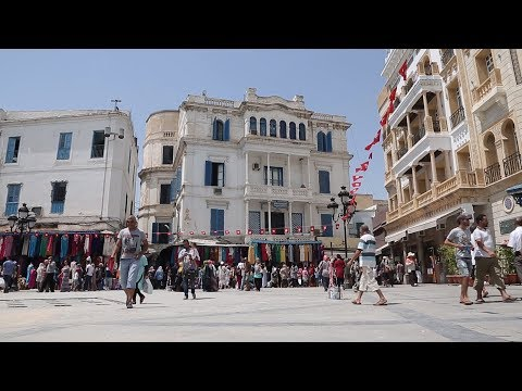 في المدينة العتيقة بتونس: الانتعاشة السياحية بين الأرقام والتأثير في الواقع