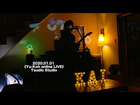 , title : '2020.01.01 Tsudio Studio《Yu-Koh online LIVE》'