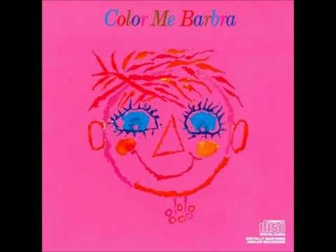 ", title : '9- ""Where Am I Going"" Barbra Streisand - Color Me Barbra'"