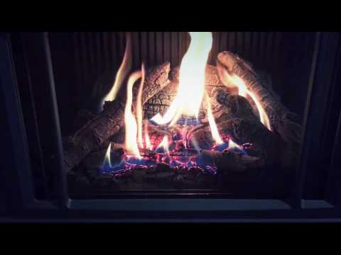 Enviro Berkley gas fireplace stove available at Safe Home Fireplace