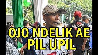 Video Ditantang Bonek Di Pencak Dor, Yuli Sumpil Dirigen Arema Berani Nggak?? MP3, 3GP, MP4, WEBM, AVI, FLV April 2018