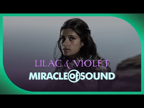 Yennefer Song by Miracle of Sound feat. Karliene